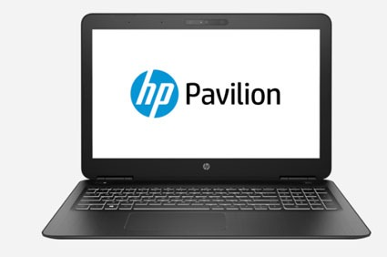 HP Pavilion refurbished